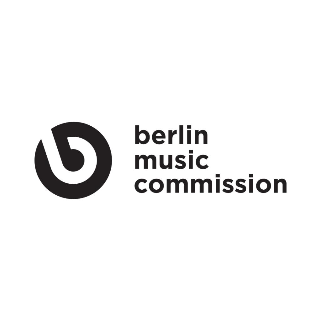 Berlin Music Commission Logo