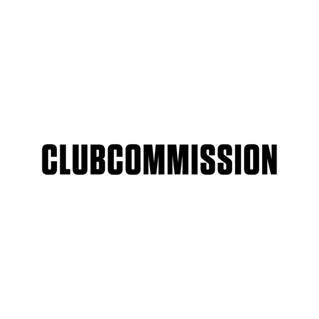 Clubcommission Logo