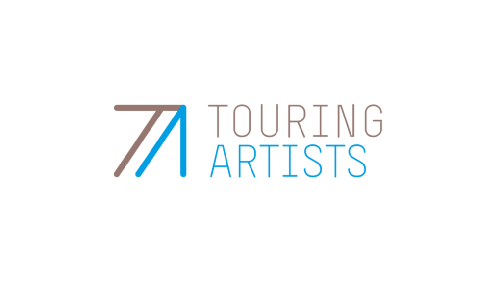 Touring Artists Logo