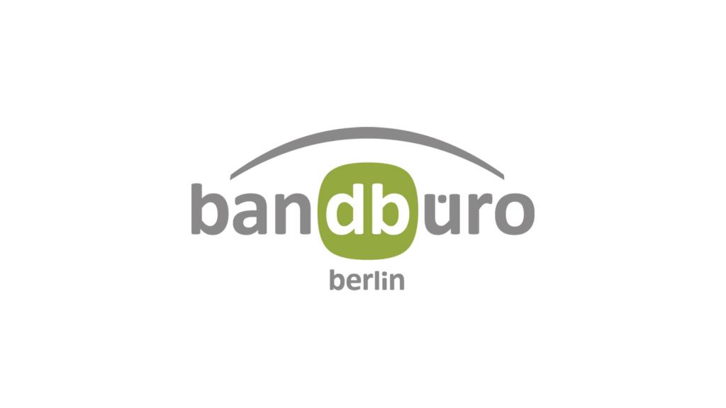 Bandbüro Berlin Logo