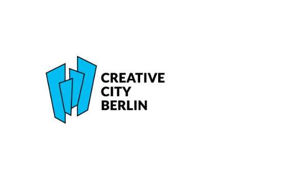 Creative City Berlin Logo