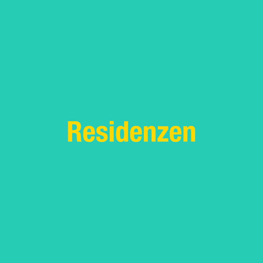 Residenzen