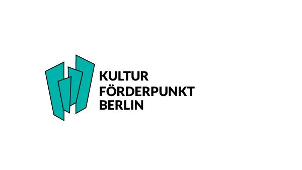 Kulturförderpunkt Berlin Logo