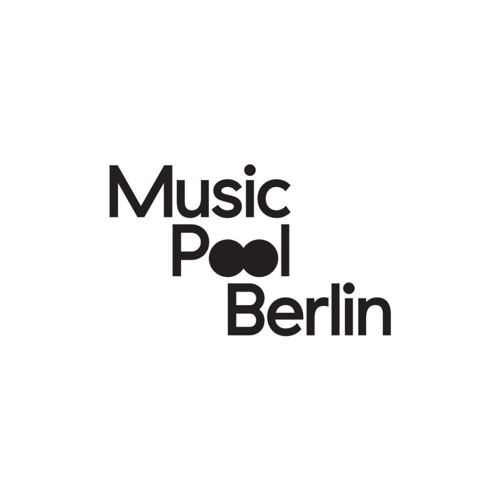 Music Pool Berlin Logo