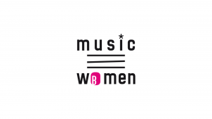musicBwomen Logo