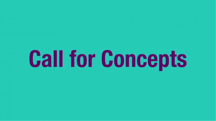 Call for Concepts: 1. Quartal Labelförderung 2021