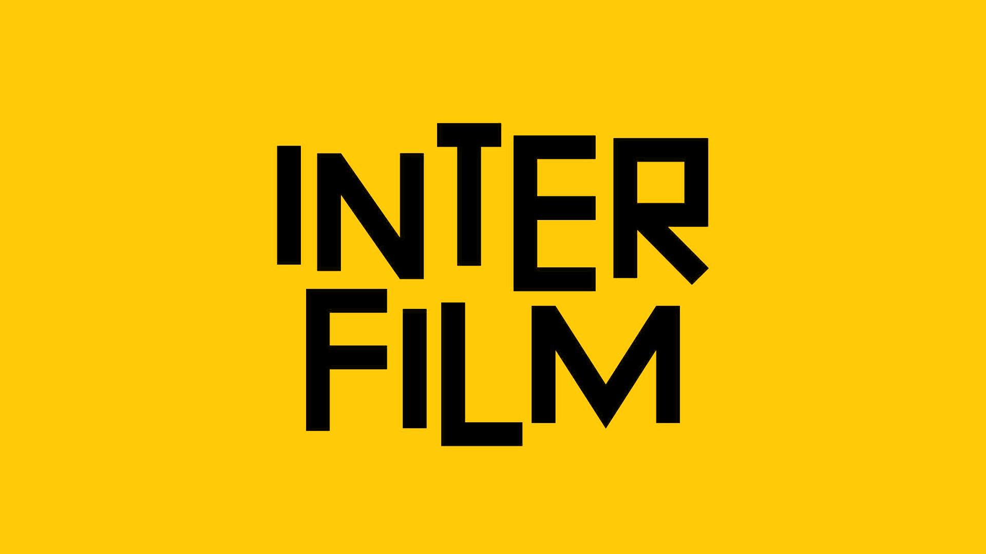 interfilm Berlin Logo