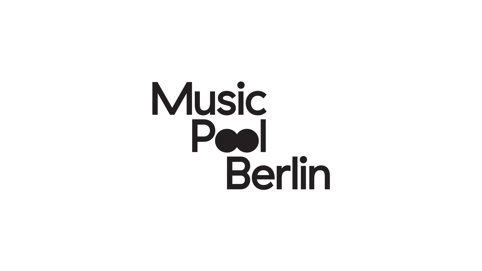 Music Pool Logo