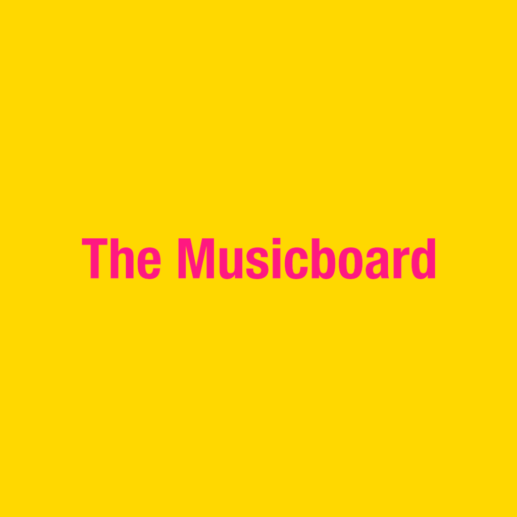 The Musicboard