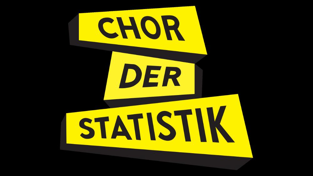 Chor der Statistik Logo