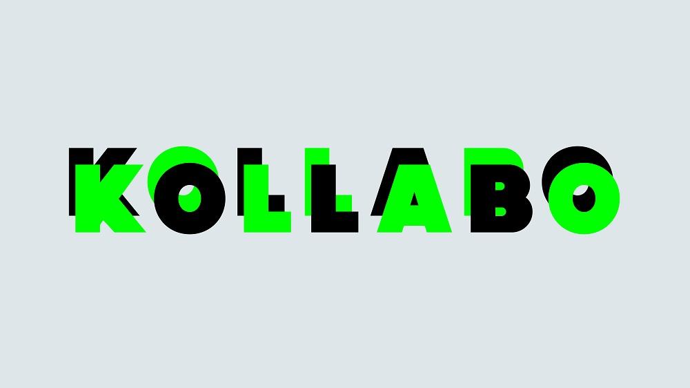 Kollabo graphics