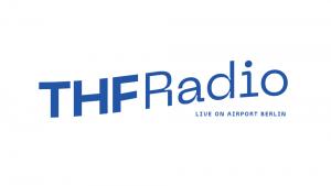 THF Radio Logo