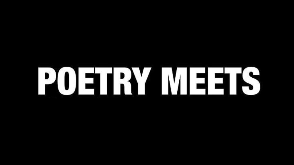 Poetry Meets Grafik