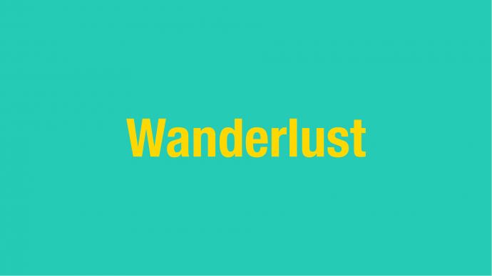 Waves Vienna 2021: Wanderlust