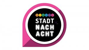 Stadt Nach Acht Logo